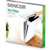 SENCOR filtr pro SHA 8400WH SHX 004