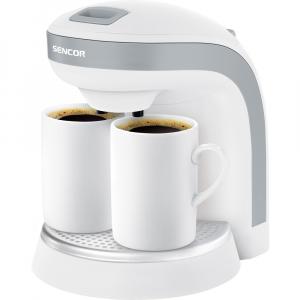 SENCOR kávovar SCE 2001WH