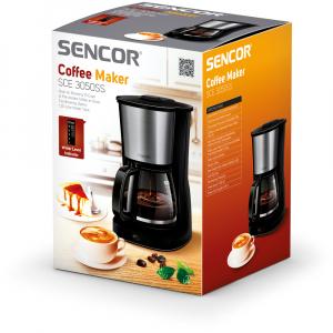 SENCOR kávovar SCE 3050SS