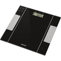 SENCOR Osobní fitness váha SBS 5050BK