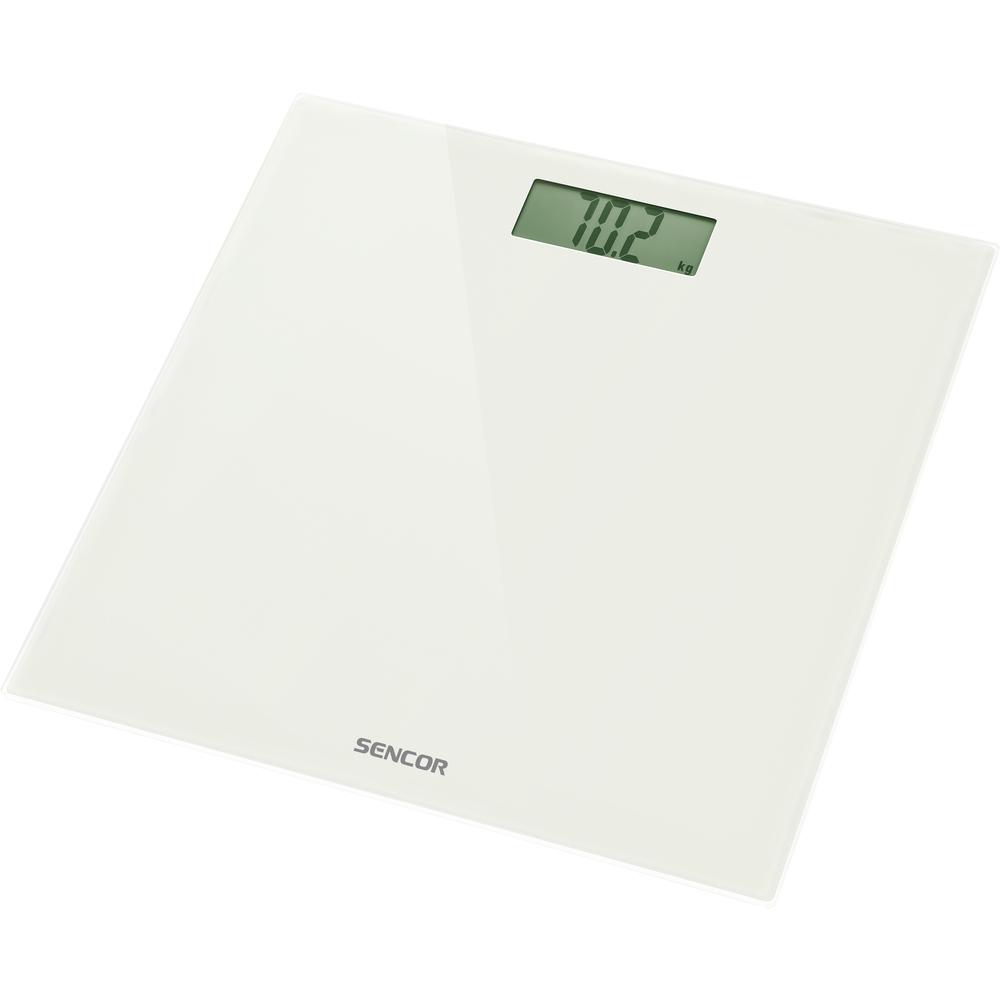 SENCOR Osobní váha SBS 2301WH