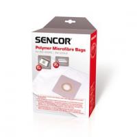 SENCOR Micro sáčky do vysavače  5 ks