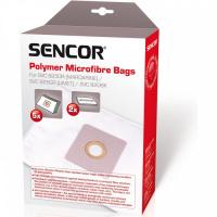 SENCOR Micro sáčky do vysavače SVC 820/825 5 kusů