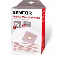SENCOR Micro sáčky do vysavače SVC 900 5 kusů