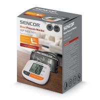 SENCOR SBP 6800WH digitální tlakoměr