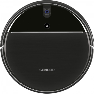SENCOR SRV 8550 BK robotický vysavač, Barva: Černá