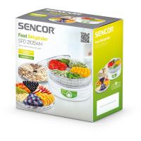 SENCOR sušička ovoce SFD 2105WH