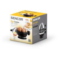 SENCOR vařič vajec SEG 720BS