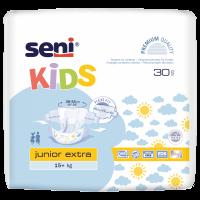 SENI Kids junior Extra Plenkové kalhotky 15+ 30 kusů