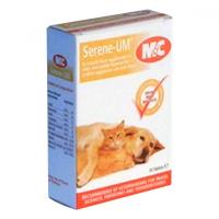 Serene-UM pro psy a kočky 30tbl