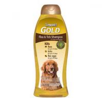 SERGEANT´S šampon Gold antiparazitární pes 532 ml