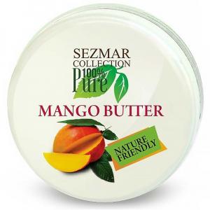 HRISTINA Přírodní mangové máslo 250 ml