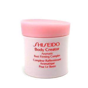 Shiseido Body Creator Bust Tělový gel 75ml