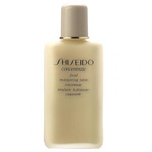 Shiseido Concentrate Facial Moisturizing Lotion 100 ml Suchá pleť