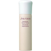 SHISEIDO Natural spray deodorant 100 ml