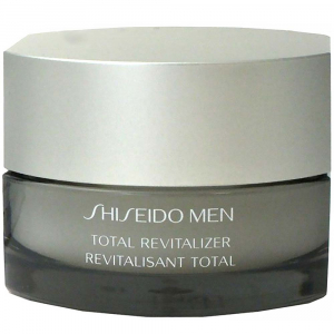 SHISEIDO Men´S Care Total Revitalizer Age-Defense Energizující krém pro muže 50 ml