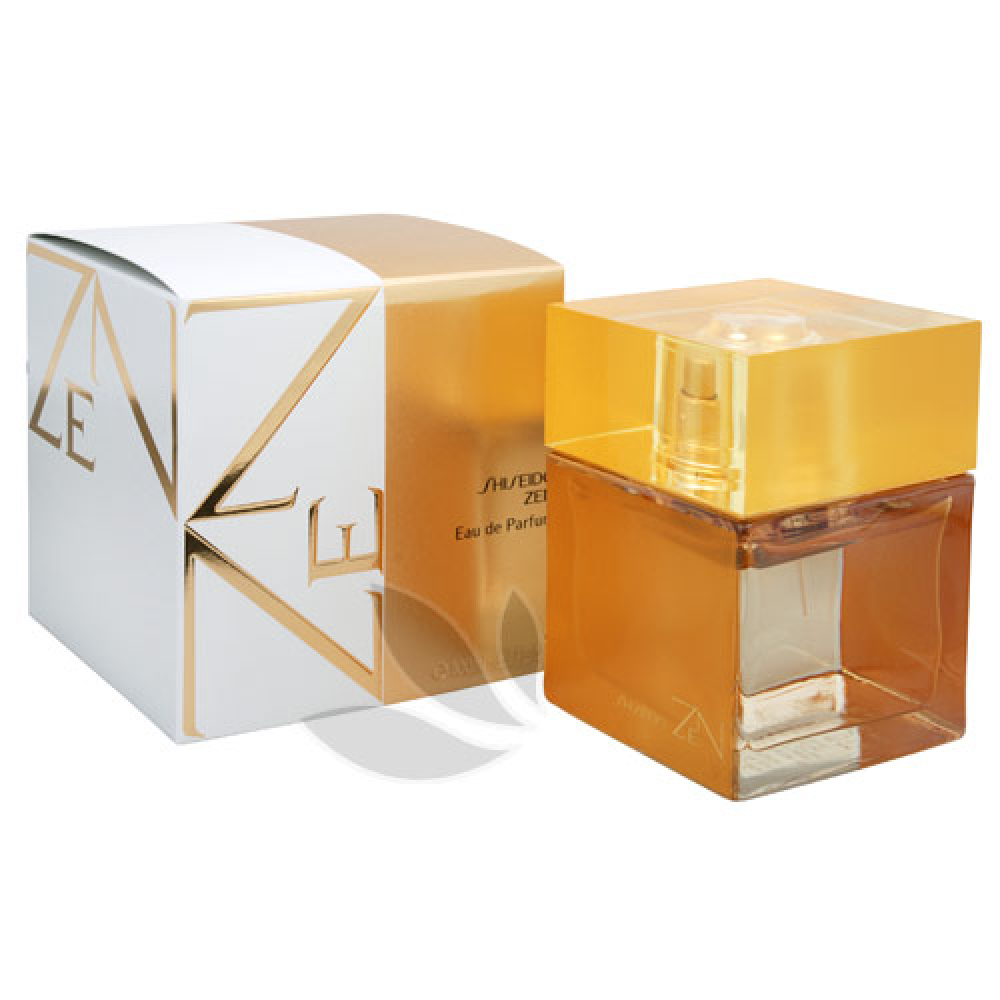 Shiseido Zen Parfémovaná voda 50ml