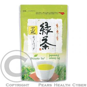 Shizuoka Tea Sencha tea bag 100g