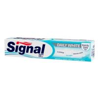 SIGNAL Family Daily White zubní pasta s bělícím účinkem 125 ml