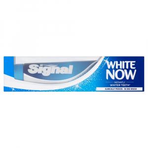 SIGNAL White Now Bělící zubní pasta 75 ml