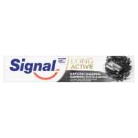 SIGNAL Nature Elements Zubní pasta s aktivním uhlím 75 ml