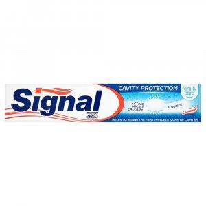 SIGNAL zubní pasta Familly fluorid+kalcium 75ml