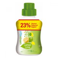 SODASTREAM Sirup Lemon Lime 750 ml