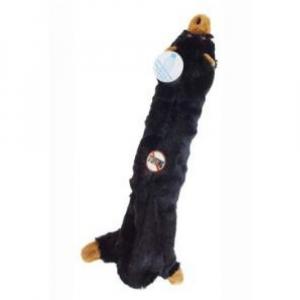 Skinneeez Hračka pes Medvěd s plast. lahví 55cm
