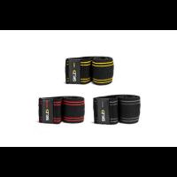 SKLZ Pro Knit Mini Band Light textilní posilovací smyčka lehká úroveň 6,5 cm x 35 cm