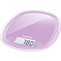 SENCOR kuchyňská váha SKS 35VT