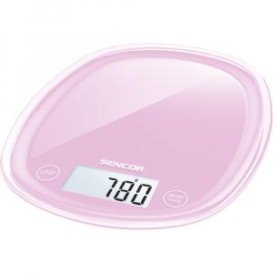 SENCOR kuchyňská váha SKS 38RS