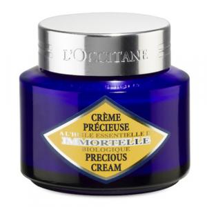 L´OCCITANE Slaměnkový denní krém (Immortelle Precious Cream) 50 ml