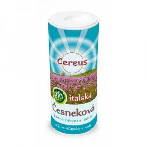 CEREUS Italská česneková sůl ve slánce 150 g