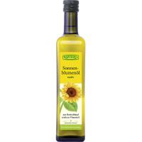 RAPUNZEL Slunečnicový olej lisovaný za studena BIO 500 ml