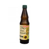 RINATURA BIO Slunečnicový olej za studená lisovaný 500 ml