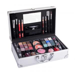 2K Fabulous Beauty Train Case Dekorativní kazeta 66,9 g
