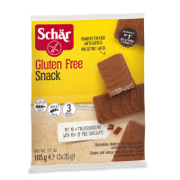 SCHÄR Snack bezlepkové oplatky 105 g