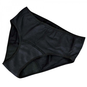 SNUGGS Menstruační kalhotky – střední a slabá menstruace XS