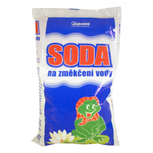 Soda změkčovač vody 300g