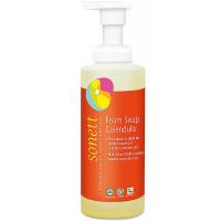 SONETT Pěnové mýdlo pro děti s měsíčkem 200 ml