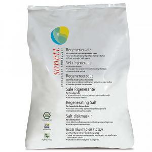 SONETT Regenerační sůl do myčky 2 kg