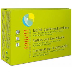 SONETT Tablety do myčky (25 ks) 500 g
