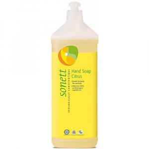 SONETT Tekuté mýdlo na ruce citrus 1 l