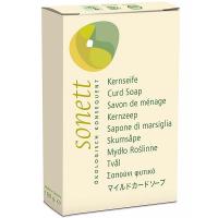 SONETT Tuhé mýdlo na ruce Curd Soap 100 g