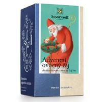 SONNENTOR Adventní ovocný čaj BIO 18 nálevových sáčků