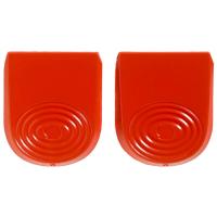 SORBOTHANE Lightweight Heel Pad gelové podpatěnky velikost 39 - 42