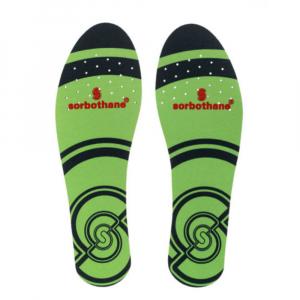 SORBOTHANE Single Strike gelové vložky do bot velikost 39 - 41
