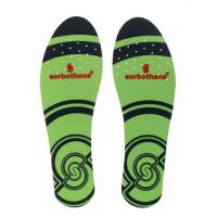 SORBOTHANE Single Strike gelové vložky do bot velikost 36 - 38