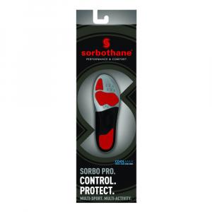 SORBOTHANE Sorbo Pro gelové vložky do bot velikost 38 - 40