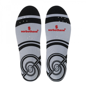 SORBOTHANE Sorbo Pro gelové vložky do bot velikost 42